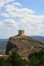 Sightseeing in municipality cocentaina guide - Cocentaina espana ...